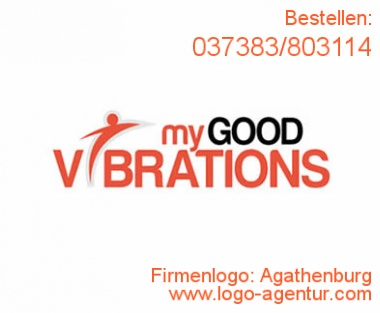 firmenlogo Agathenburg - Kreatives Logo Design