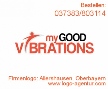 firmenlogo Allershausen, Oberbayern - Kreatives Logo Design