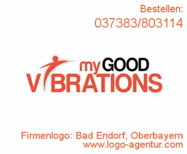firmenlogo Bad Endorf, Oberbayern - Kreatives Logo Design