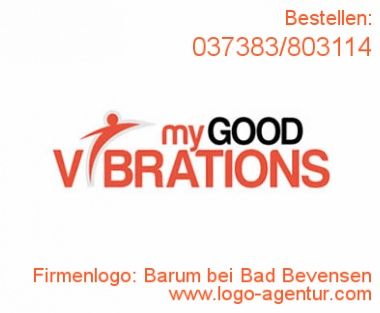 firmenlogo Barum bei Bad Bevensen - Kreatives Logo Design