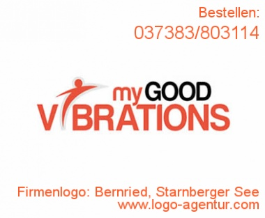 firmenlogo Bernried, Starnberger See - Kreatives Logo Design