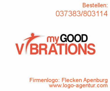 firmenlogo Flecken Apenburg - Kreatives Logo Design