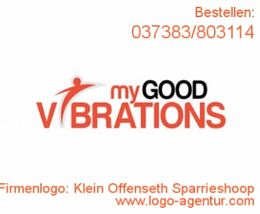 firmenlogo Klein Offenseth Sparrieshoop - Kreatives Logo Design