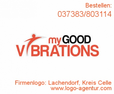 firmenlogo Lachendorf, Kreis Celle - Kreatives Logo Design