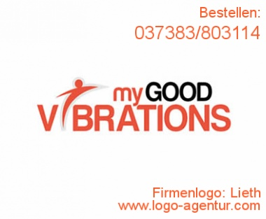 firmenlogo Lieth - Kreatives Logo Design