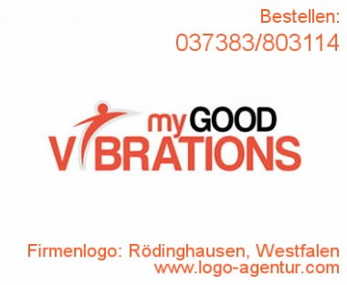 firmenlogo Rödinghausen, Westfalen - Kreatives Logo Design
