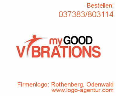 firmenlogo Rothenberg, Odenwald - Kreatives Logo Design