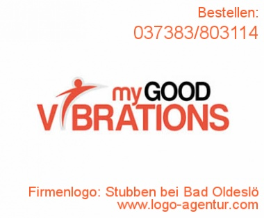 firmenlogo Stubben bei Bad Oldeslö - Kreatives Logo Design
