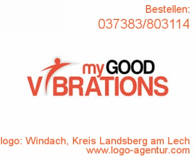 firmenlogo Windach, Kreis Landsberg am Lech - Kreatives Logo Design