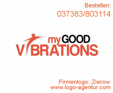 firmenlogo Zierow - Kreatives Logo Design
