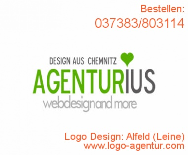 Logo Design Alfeld (Leine) - Kreatives Logo Design