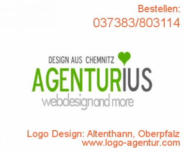 Logo Design Altenthann, Oberpfalz - Kreatives Logo Design
