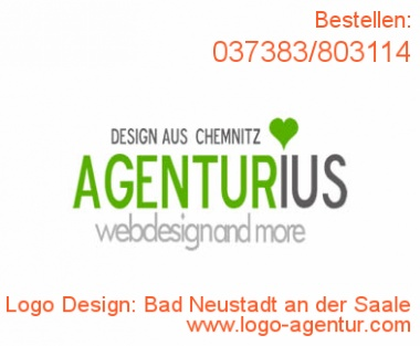Logo Design Bad Neustadt an der Saale - Kreatives Logo Design