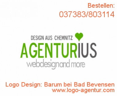 Logo Design Barum bei Bad Bevensen - Kreatives Logo Design