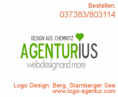 Logo Design Berg, Starnberger See - Kreatives Logo Design