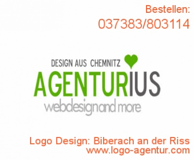 Logo Design Biberach an der Riss - Kreatives Logo Design