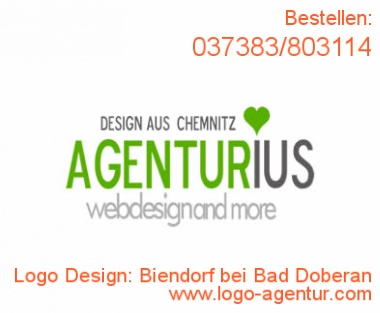Logo Design Biendorf bei Bad Doberan - Kreatives Logo Design