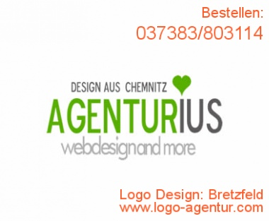 Logo Design Bretzfeld - Kreatives Logo Design