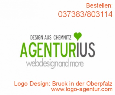 Logo Design Bruck in der Oberpfalz - Kreatives Logo Design