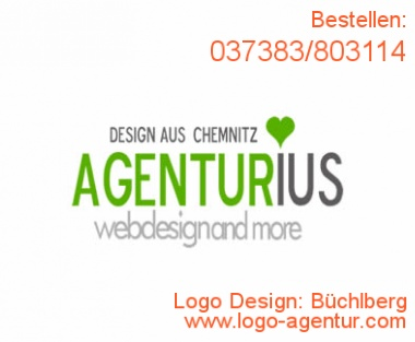 Logo Design Büchlberg - Kreatives Logo Design