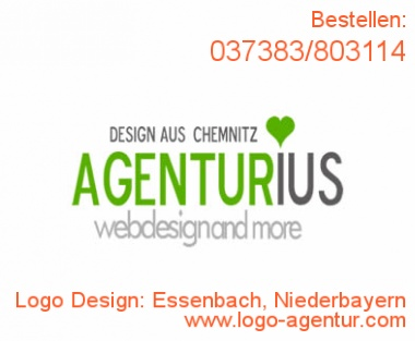 Logo Design Essenbach, Niederbayern - Kreatives Logo Design