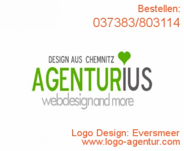 Logo Design Eversmeer - Kreatives Logo Design