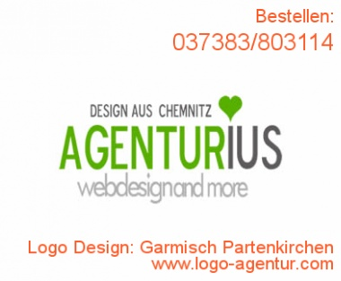 Logo Design Garmisch Partenkirchen - Kreatives Logo Design