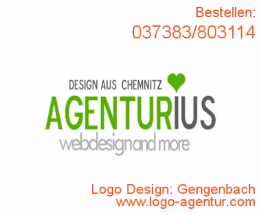 Logo Design Gengenbach - Kreatives Logo Design