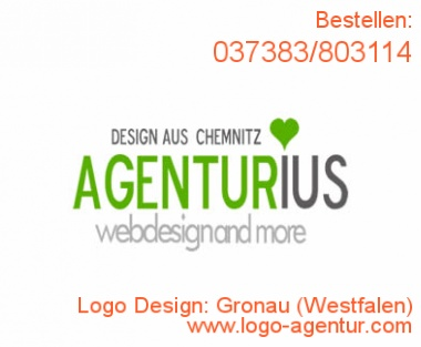 Logo Design Gronau (Westfalen) - Kreatives Logo Design