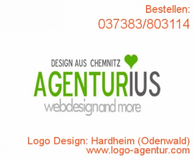 Logo Design Hardheim (Odenwald) - Kreatives Logo Design