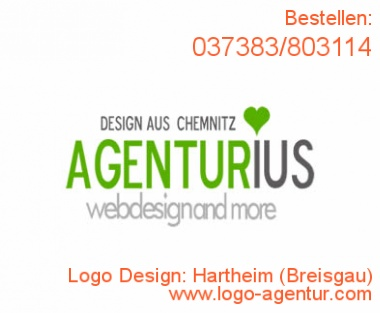 Logo Design Hartheim (Breisgau) - Kreatives Logo Design
