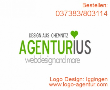 Logo Design Iggingen - Kreatives Logo Design