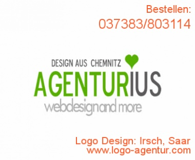 Logo Design Irsch, Saar - Kreatives Logo Design