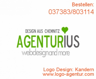 Logo Design Kandern - Kreatives Logo Design