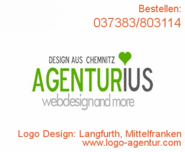 Logo Design Langfurth, Mittelfranken - Kreatives Logo Design
