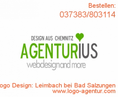 Logo Design Leimbach bei Bad Salzungen - Kreatives Logo Design