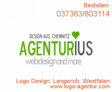 Logo Design Lengerich, Westfalen - Kreatives Logo Design