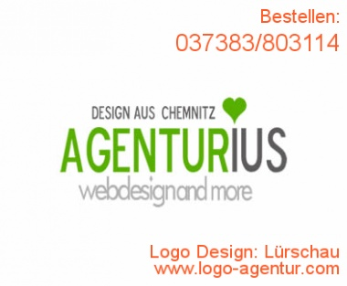Logo Design Lürschau - Kreatives Logo Design