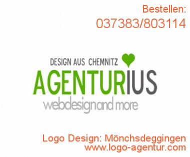 Logo Design Mönchsdeggingen - Kreatives Logo Design