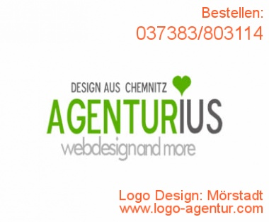 Logo Design Mörstadt - Kreatives Logo Design
