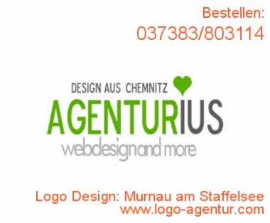 Logo Design Murnau am Staffelsee - Kreatives Logo Design