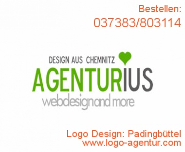 Logo Design Padingbüttel - Kreatives Logo Design