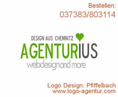 Logo Design Pfiffelbach - Kreatives Logo Design