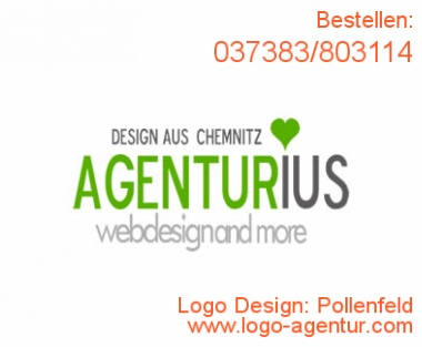Logo Design Pollenfeld - Kreatives Logo Design