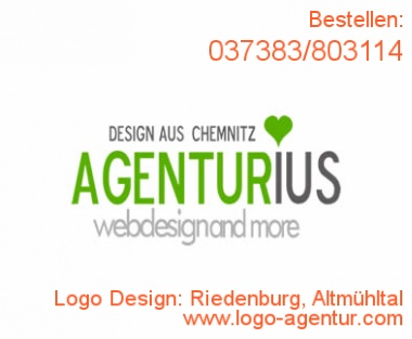 Logo Design Riedenburg, Altmühltal - Kreatives Logo Design