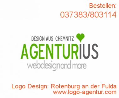 Logo Design Rotenburg an der Fulda - Kreatives Logo Design