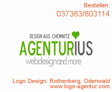 Logo Design Rothenberg, Odenwald - Kreatives Logo Design