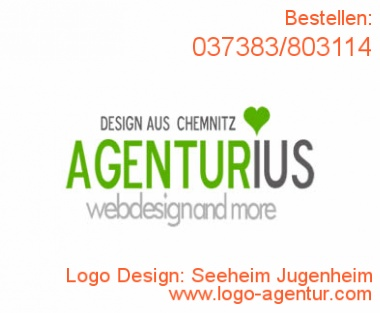 Logo Design Seeheim Jugenheim - Kreatives Logo Design