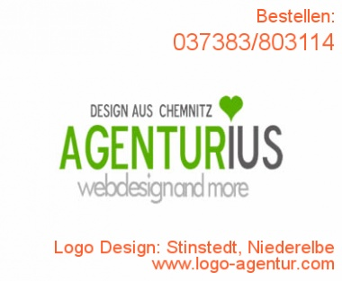 Logo Design Stinstedt, Niederelbe - Kreatives Logo Design