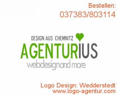 Logo Design Wedderstedt - Kreatives Logo Design